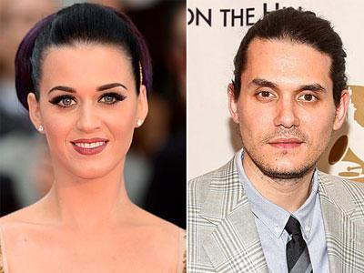 Khawatir, Teman Katy Perry Tak Setujui John Mayer