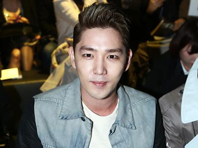 Kangin Super Junior Minta Fans Bantu Temukan Anak Kenalannya yang Hilang