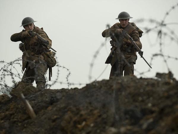 '1917', Berpacu Waktu Menyelesaikan Misi Perang Dunia I