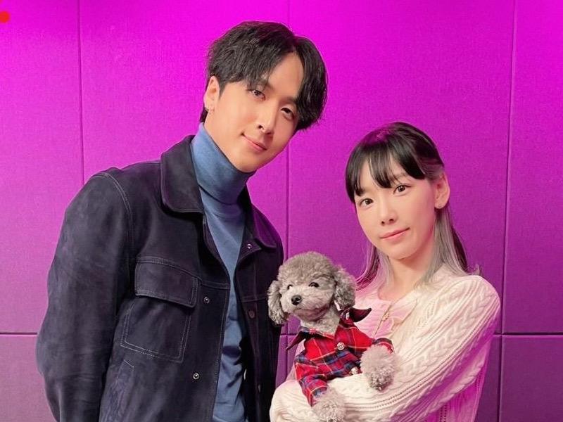 Kesaksian Lengkap Reporter Klaim Taeyeon SNSD dan Ravi VIXX Kencan di Rumah Saat Natal