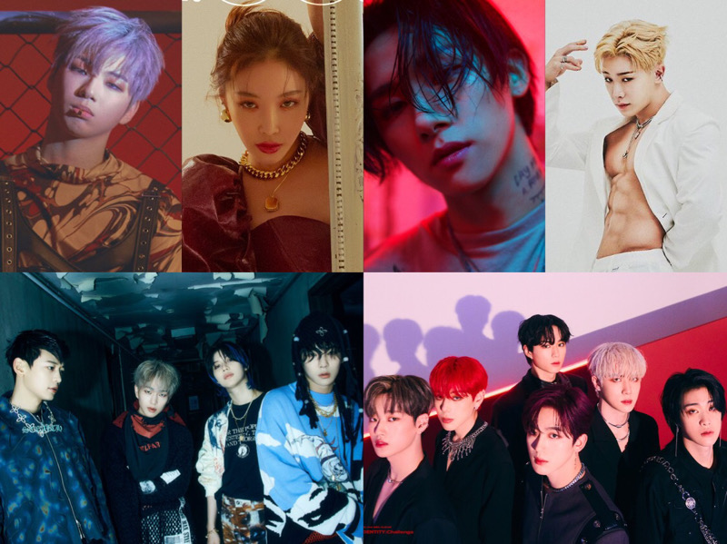 Jadwal Comeback dan Debut Idola K-Pop di Februari 2021