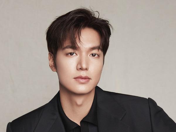Selain Yeonwoo, 6 Seleb Cantik Ini Pernah Dekat dengan Lee Min Ho
