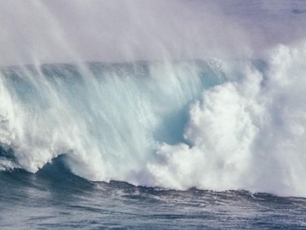 Himbauan Waspada dari BMKG Soal Gelombang Tinggi hingga 6 Meter Akan Capai Pantai Indonesia