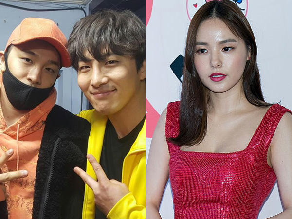 Bertemu dengan Min Hyo Rin Pertama Kali, Kakak Taeyang Big Bang Merasa Kecewa?