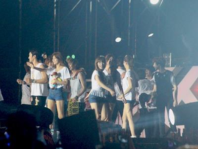 SMTOWN Jakarta Sukses Hipnotis Gelora Bung Karno (Part II)