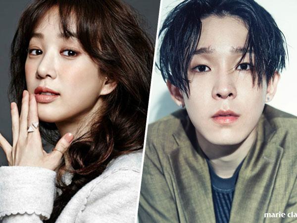 Apa Kata Agensi Jung Ryeo Won Terkait Rumor Pacaran dengan Taehyun WINNER?