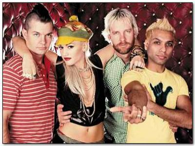 September, No Doubt Rilis Album