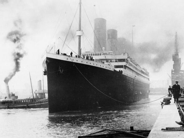 Surat Korban Titanic Laku Dilelang Seharga 148,6 Juta Rupiah!
