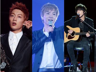 7 Leader Boyband K-Pop Terpopuler