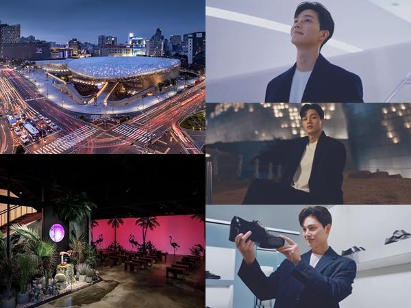 Deretan Wisata Trendi di Seoul Rekomendasi Song Kang