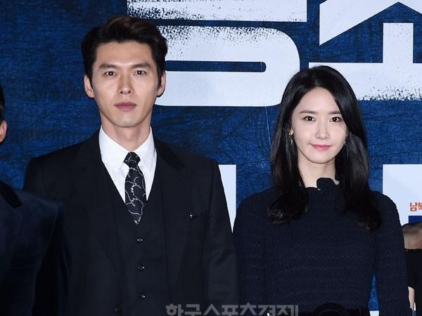 YoonA Juga Diajak Main Sekuel Film Bareng Hyun Bin dan Yoo Hae Jin