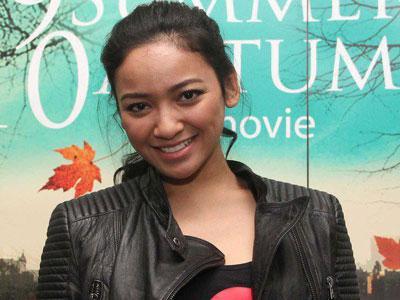 Agni Prastistha Unjuk Gigi Bintang Film Internasional