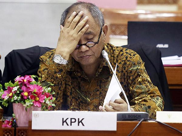 Korupsi E-KTP Rugikan Negara Hingga 2,3 Triliun, Ketua KPK Sebut Ada Kasus yang Lebih Besar