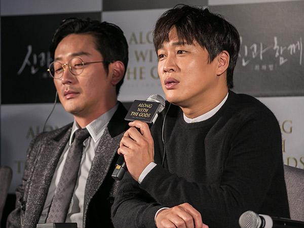 Anak Cha Tae Hyun Sampai Nangis, Ini Makna Mendalam Film 'Along with the Gods'