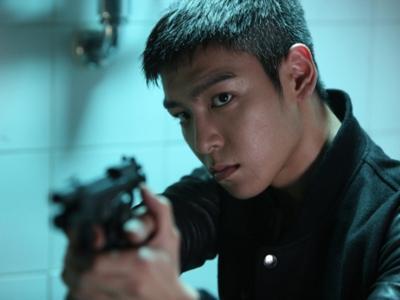 Film T.O.P 'The Alumni' Pecahkan Rekor Tiket Yang Dipesan!