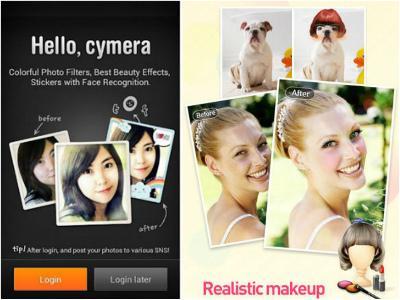 Operasi Muka Dengan Aplikasi Foto Ini!