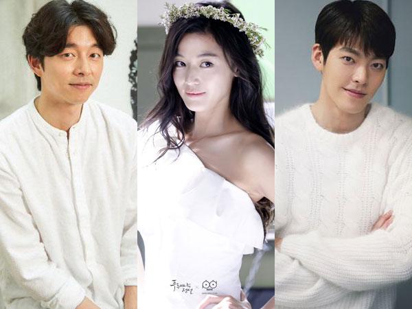 Para Artis Korea Ini Pernah Tolak Peran dalam Proyek Drama Sukses