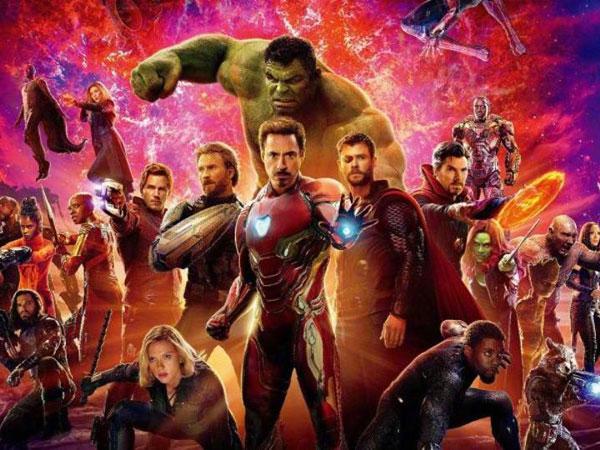 Ada Orang Indonesia, Ini Kumpulan Fakta Menarik 'Avengers: Infinity War' yang Harus Kamu Tahu!