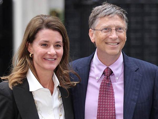 Bill Gates Gelontorkan Kekayaan untuk Lunasi Hutang Negara Ini!