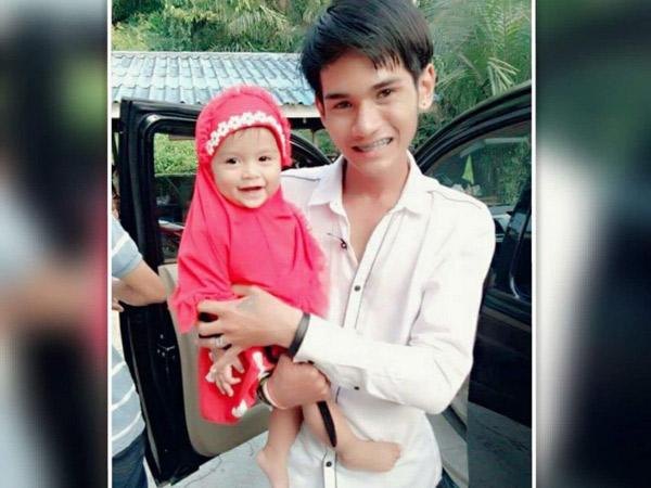 Duh, Seorang Ayah Ajak Balitanya Bunuh Diri dan Disiarkan Live di Facebook