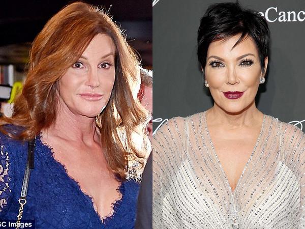 Caitlyn Jenner Akui Merasa Canggung dengan Mantan Istrinya Usai Transgender