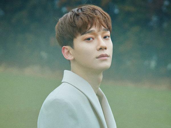 Album Debut Sukses di Chart Lokal dan Internasional, Chen EXO: Aku Tak Berharap