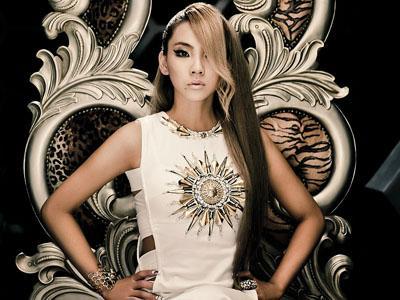 Gunakan Baju Renang Saat Tampil di Inkigayo, CL 2NE1 Dikritik Netizen