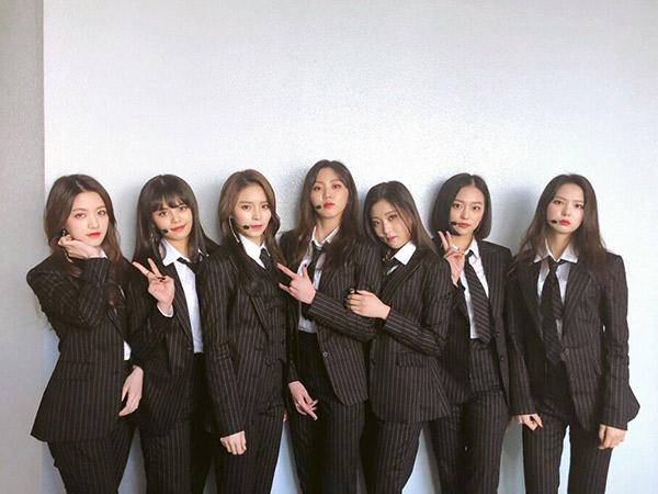Kejutan Manis CLC Untuk Sekelompok Penggemar yang Ketahuan Lakukan Dance Cover