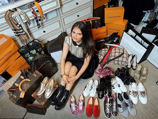 Kisah Hidup Mewah Remaja 18 Tahun, Dapat Uang Jajan Puluhan Juta Perbulan!