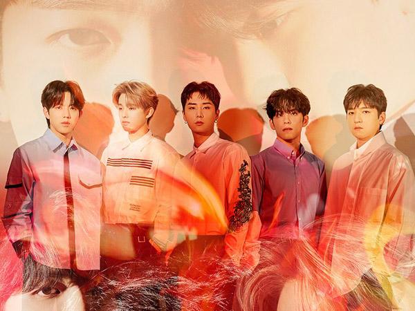 Peringatan Keras JYP Entertainment untuk Para Pelanggar Privasi DAY6