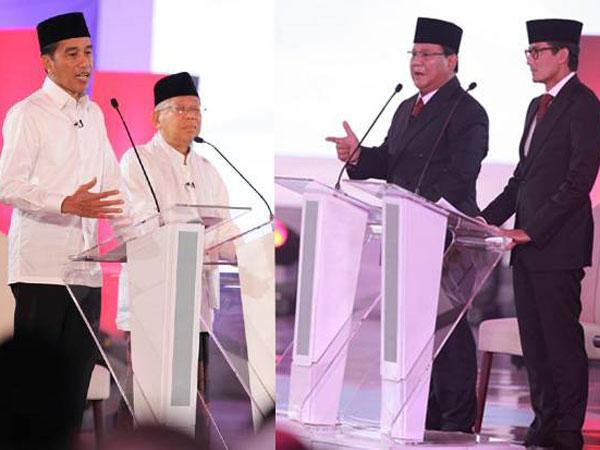 Ada Segmen Khusus 'Debat Bebas', Begini Perbedaan Debat Capres Kedua 17 Februari Nanti