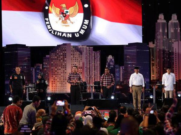 Ini Sederet Sindiran Seru Hingga Telak Sepanjang Debat 1 Pilkada DKI Jakarta