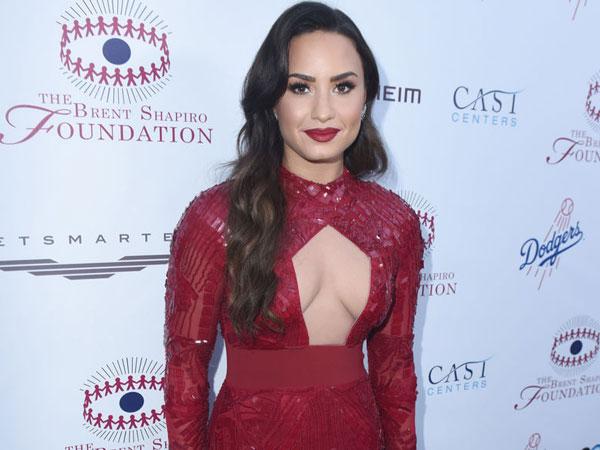 Demi Lovato Ungkap Pernah Lakukan Hal Ekstrim Ini Di Usia Yang Sangat Belia
