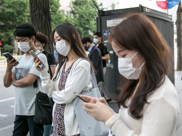 Angka Depresi Meningkat Sementara Bunuh Diri Menurun di Korea Selatan