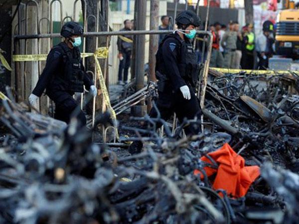 Teroris Lahirkan Teroris, Bomber Gereja Surabaya Ternyata Masih Saudara dengan Jaringan Bom Bali I