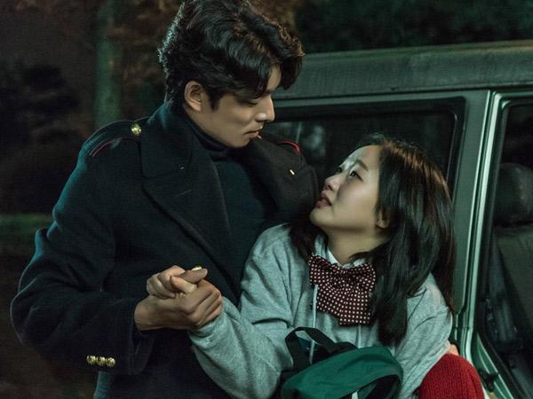 Tak Sesuai dengan Karakter, tvN Ganti Judul Internasional 'Goblin' Jadi 'Guardian'