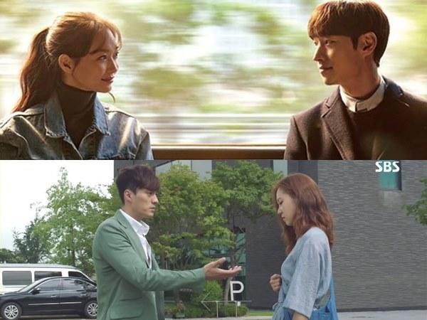 4 Drama Korea yang Tokohnya Punya Kekuatan Super (Part 2)