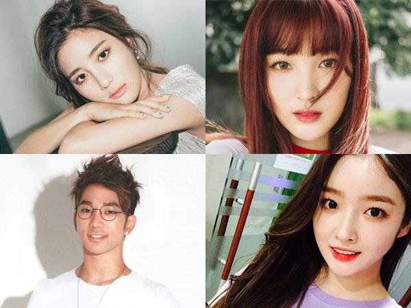 Sederet Idola K-Pop Ini Rela Lepas Status 'Artis' Demi Hidup Sebagai 'Orang Biasa' (Part 2)
