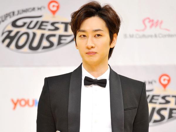 Eunhyuk Super Junior Suka dengan Semua Rumor Tentang Dirinya?