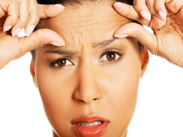 5 Cara Untuk Cegah Kulit Wajah Keriput