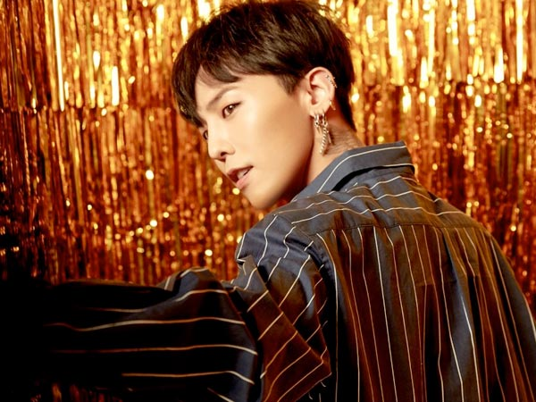 Bukan CD, Tapi G-Dragon Bakal Rilis Album Barunya dalam Bentuk Ini!