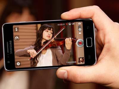 Galaxy S2 Plus & Galaxy Grand Dua Senjata Baru Samsung
