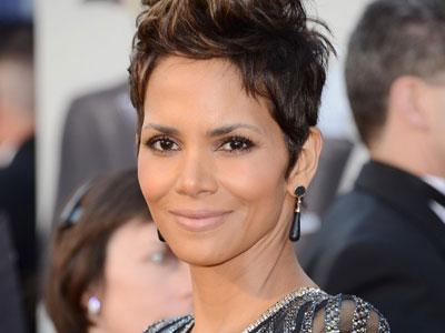 Halle Berry Kembali Perankan 'Storm' di X-Men: Days Of Future Past