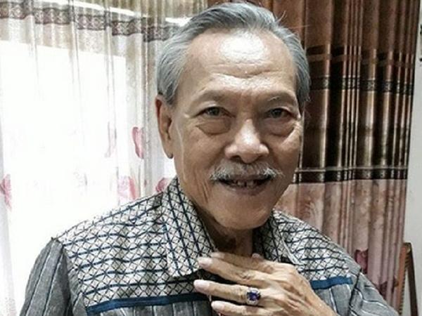 Punya Riwayat Kanker Usus, Aktor Senior Henky Solaiman Meninggal Dunia