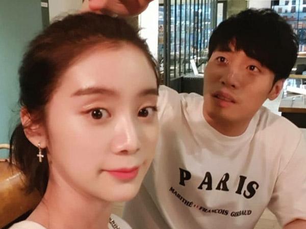 Hyerim dan Shin Min Chul Ungkap Sempat Putus di Tengah Masa 7 Tahun Pacaran
