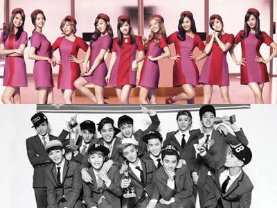 Putra Bos SM Entertainment Ternyata Jadi Penulis Lirik Lagu EXO dan SNSD!