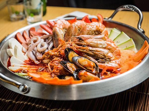 Bukan Jepang, Ini Alasan Korea Selatan Dinobatkan Jadi Negara Pemakan 'Seafood' Terbanyak!