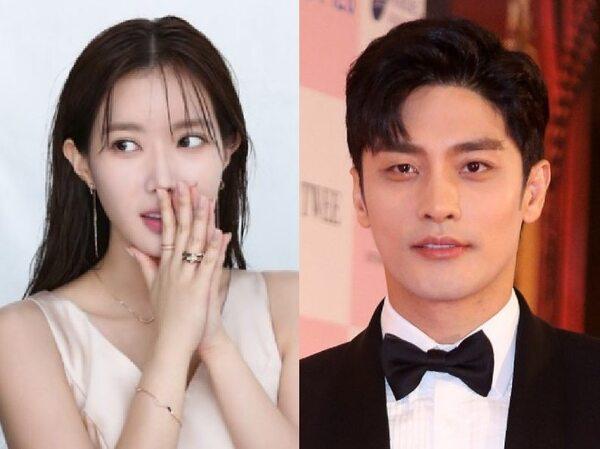 Im Soo Hyang dan Sung Hoon Reuni di Drama 'Jane The Virgin'