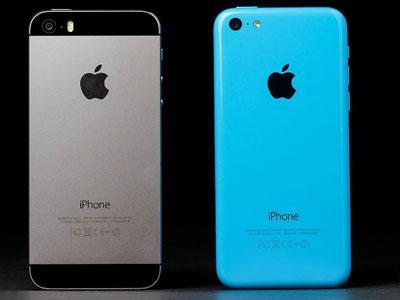 Duh, Penjualan iPhone 5C di AS Semakin Kritis