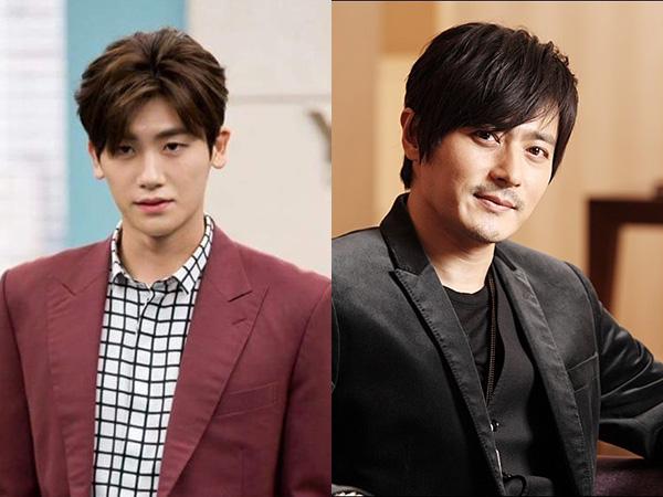 Hyungsik dan Jang Dong Gun Dipastikan Comeback Akting Bersama Lewat Drama Baru